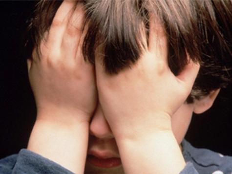 Психологические проблемы при скрытом половом члене, фото